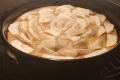 Fertig-gebackener-Apfelkuchen