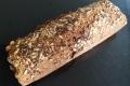 Buchweizen-Hirse-Brot